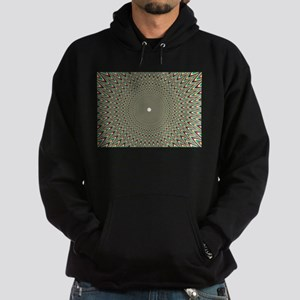 Psychedelics #2 Moving Picture Hoodie (dark)
