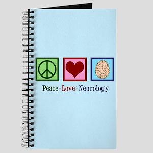 Peace Love Neurology Journal