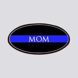 Police Mom Patch
