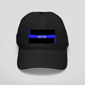 Police Mom Baseball Hat