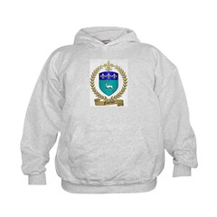 FUSELIER Family Crest Hoodie