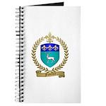 FUSELIER Family Crest Journal
