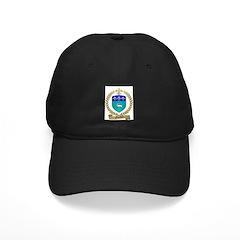 FUSELIER Family Crest Baseball Hat