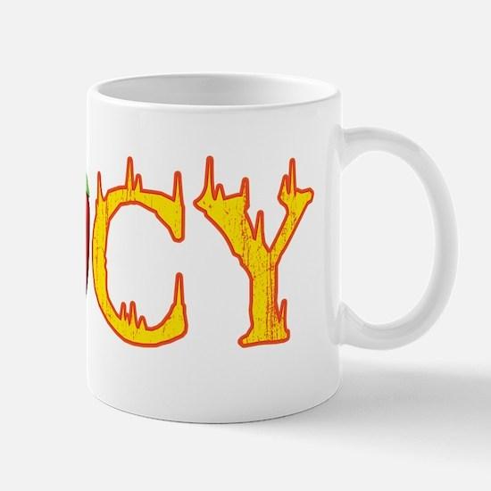 Spicy Hot Mug