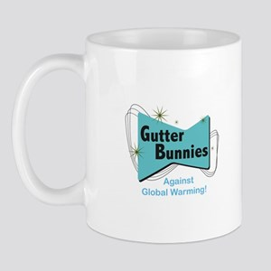 Gutter Bunny Mug