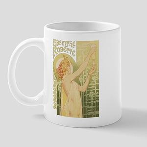 Absinthe Robette Mug