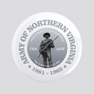 "Army of Northern Virginia (GR) 3.5"" Button"