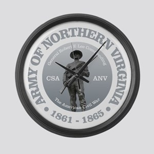 Army of Northern Virginia (GR) Large Wall Clock
