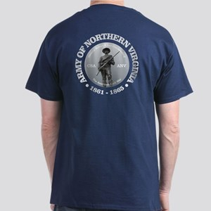Army Of Northern Virginia (gr) T-Shirt