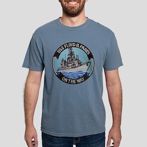 USS FLOYD B. PARKS T-Shirt