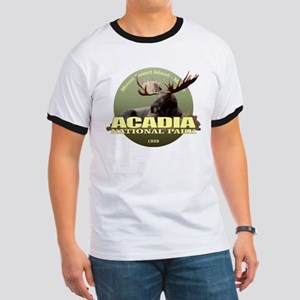 Acadia (Moose) WT T-Shirt