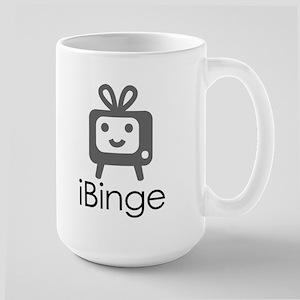 iBinge Large Mug