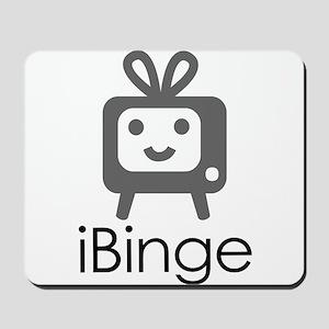 iBinge Mousepad