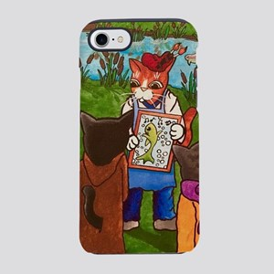 Artist Cast iPhone 8/7 Tough Case