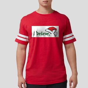 i believe. Ash Grey T-Shirt