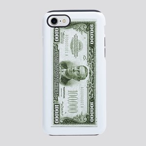 100 Grand US Dollars iPhone 8/7 Tough Case