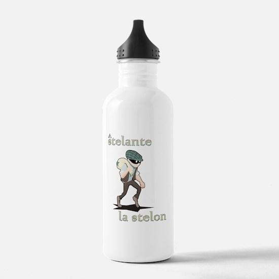 Stelante la Stelon Water Bottle