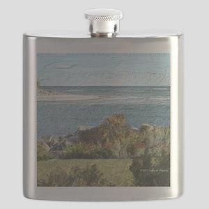 Ogunquit River Blanket Flask