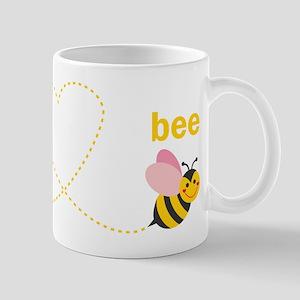 Grandma To Bee Mugs