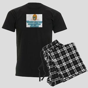 Recreation Clothes Pajamas