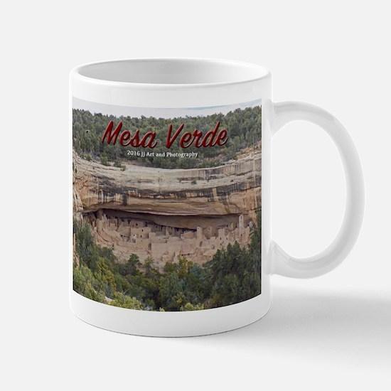 Mesa Verde Mug Mugs