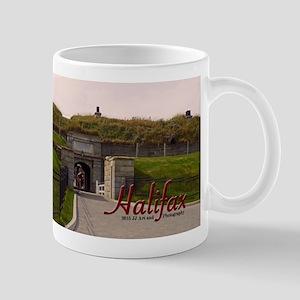 Halifax Citadel Mug Mugs