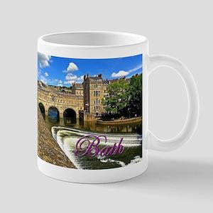 Bath Bridge Mug Mugs