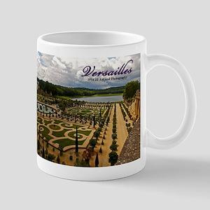 Versailles Gardens Mug Mugs