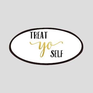 Treat Yo Self Patch
