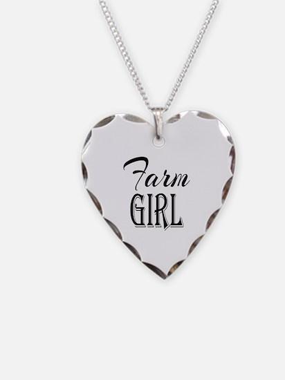 Farm Girl Necklace