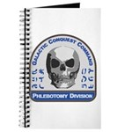 Phlebotomy Division - Galactic Conquest Co Journal