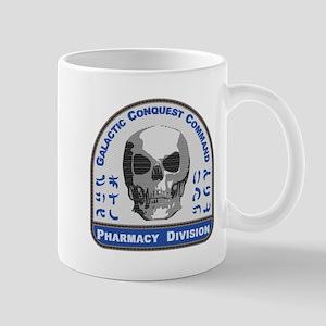 Pharmacy Division - Galactic Conquest C Mug