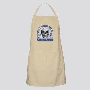 Pharmacy Division - Galactic Conquest Comman Apron