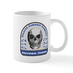 Machining Division - Galactic Conquest Mug