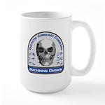 Machining Division - Galactic Conquest Large Mug