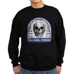Machining Division - Galactic Co Sweatshirt (dark)