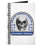 Machining Division - Galactic Conquest Com Journal