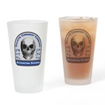 Accounting Division - Galactic Conq Drinking Glass