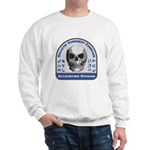 Accounting Division - Galactic Conquest Sweatshirt
