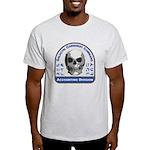 Accounting Division - Galactic Conqu Light T-Shirt
