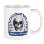 Welding Division - Galactic Conquest Co Mug