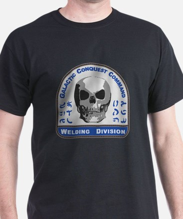 Welding Division - Galactic Conquest T-Shirt
