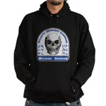 Welding Division - Galactic Conquest Hoodie (dark)