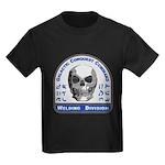 Welding Division - Galactic Conq Kids Dark T-Shirt