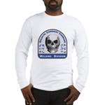 Welding Division - Galactic Co Long Sleeve T-Shirt