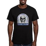 Welding Division - Gal Men's Fitted T-Shirt (dark)