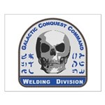 Welding Division - Galactic Conquest Small Poster