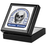 Welding Division - Galactic Conquest Keepsake Box