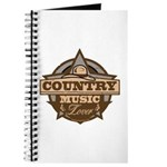 Country Lover Journal