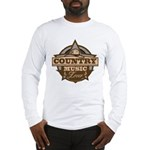 Country Lover Long Sleeve T-Shirt